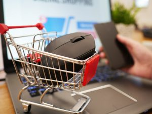 Shopping On The Web Boom australia wide
