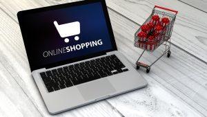 High-street Versus Shopping Online