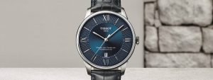 Why to Purchase Tissot Watches at The Hour Glass