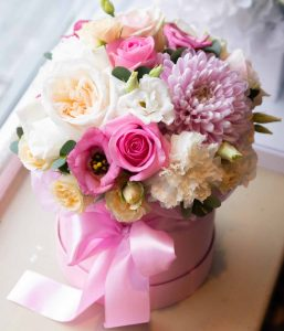 Reasons Why Flowers are the Perfect Gifts